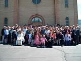 Pascha 2005 (our parishioners)